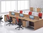 东城区办公屏风隔断定做 办公工位桌椅定做