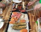 国庆和朋友们欢聚,推荐武汉户外烧烤的好地方!适合同学班级聚会