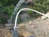 武汉东西湖机械打井 浅基坑轻型井点降水