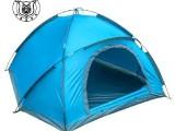 抢批发地好货 双人帐篷 户外野营休闲帐篷 帐篷工厂10顶起下订单