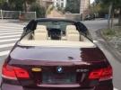宝马3系2007款 330i 敞篷轿跑车 3.0 自动(进口) 9年8万公里16.8万