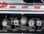 东风油罐车5吨加油车生产厂家