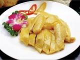 广东白切鸡怎样做才做好吃 飘味香包教包会