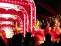 西安专业女子舞蹈表演团队,现代舞,爵士舞,街舞表演