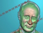 山东翰林精雕浮雕设计培训