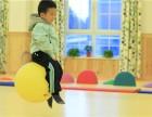 天宝乐感统训练中心--解决掉孩子内在胆量 专注力 语言表达