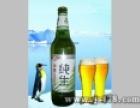 雪苑啤酒 招商加盟