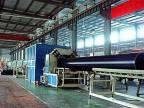 汝阳县PE给水管规格 DN500PE管厂家现货