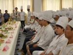 深圳厨师证怎么办理?中式烹调师证怎么考取快速
