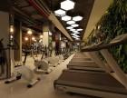 贵阳健身房装修设计的几个要点一贵阳专业健身中心装修设计