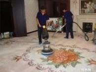 洛阳市洁净保洁清洗有限公司,地毯清洗
