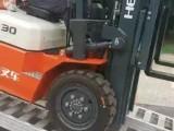 盐城大象牌4米强度防滑款叉车铝梯