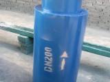 焊接式直埋式地埋波纹补偿器 热力管道伸缩节