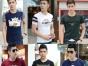 福建福州有便宜男装男T批发韩版潮流男装T恤批发市集热销T恤批