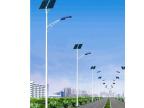太阳能led路灯 太阳能路灯灯杆 led路灯套件 大功率led路灯