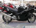 供应 本田超级黑鸟cbr1100xx进口摩托车跑车