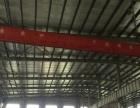 高新区科学大道8760平方米钢结构厂房出租