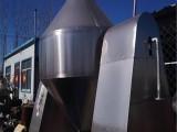 二手3立方搪瓷反应釜 二手3吨3立方搪瓷反应釜低价出售