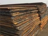 马鞍山当涂钢板出租 铺路板垫路板供应出租