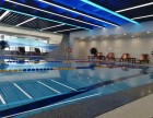 中和奇跡健身 健身游泳