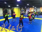 上海成人散打周末培训班