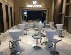 宁波展会洽谈桌椅租赁沙发出租