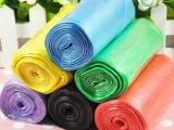 爆 炫彩垃圾袋 全新料优质点断彩色 加厚环保分类  50*60批