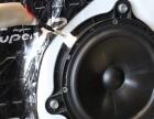 本田XRV升级JBL喇叭全车隔音爱威小钢炮做低音韶关汽车影音