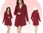 制衣厂较低价秋冬女装外套批发货到付款较畅销时尚女装货源网