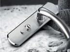 执手锁 锁具 欧式门锁 不锈钢锁具