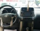 丰田 2010款普拉多(进口)2.7L 自动标准版
