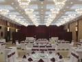 北京可以容纳1000人举办大型宴会的酒店