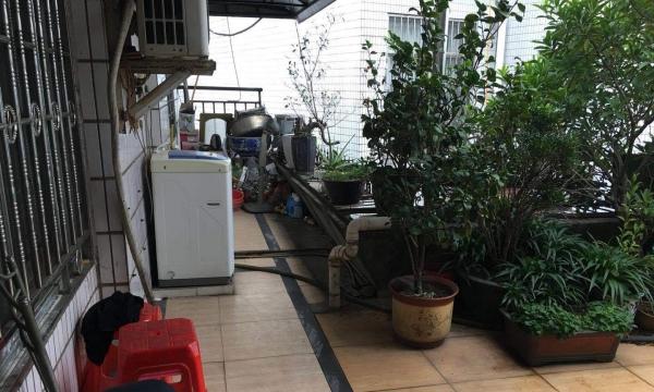 象山区181文明路民主路万寿巷6楼,3室2厅,家电家具齐全