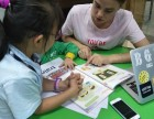公明英语暑假班幼少儿青少年基础兴趣提升班