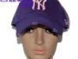 名显帽业 BQ24NY棒球帽外贸帽子品牌帽子广东帽子厂家批发