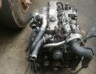转让玉柴涡轮增压492发动机一台