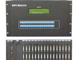 DVI数字矩阵处理器32乘32,电脑主机切换器