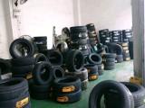 深圳周边二四小时移动修车补轮胎