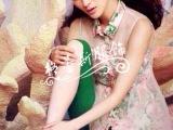 似水年华夏装 杭州中高端品牌折扣女装 一手货源服装批发