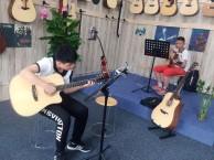西安专业吉他培训 专业吉他教学一对一上课