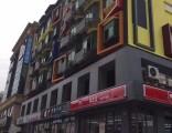 福永 乌托邦公寓 1室 0厅 30平米 整租乌托邦公寓
