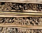防寒竹竿竹片,支撑杉木杆,草绳,彩条布