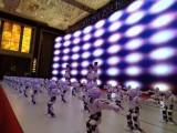 优必选机器人 春晚机器人 商演机器人