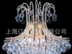 【精品推荐】供应高档水晶吊灯 现代水晶吊