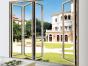 南海别墅门窗十大品牌,大沥铝合金门窗定制