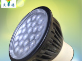厂家生产 led射灯灯杯 大功率led灯杯加工 cob led灯