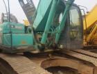 二手挖掘机神钢200超8低价出售全国包送