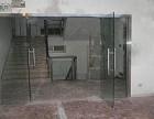 良乡维修玻璃门/玻璃定做