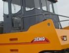 胶轮压路机/徐工20吨26吨30吨胶轮压路机低价转让
