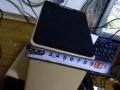 5寸蓝悦音响木质迷你音箱usb2.0接口台式机笔记